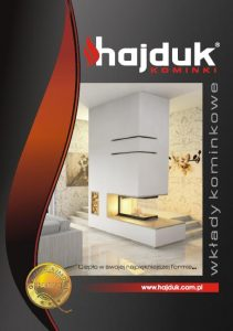 Hajduk katalog okładka